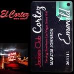 EL CORTEZ JACKIES CLUB