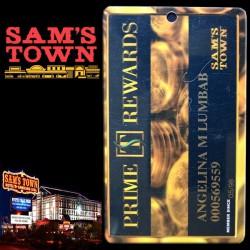 SAM-TOWN