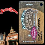 STATION CASINOS
