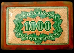 SAN REMO 1 000