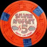 SILVER-NUGGET-5-$