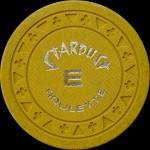 STARDUST Roulette