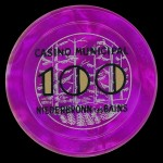 NIEDERBRONN 100 Violet