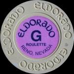 ELDORADO G Roulette