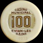 ROYAL EVIAN 100