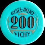 ELYSEE PALACE 200