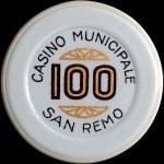 SAN REMO 200