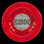 NICE RUHL 2000