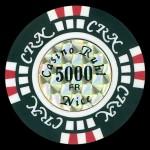 NICE RUHL  5000