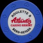 ATLANTIS-B-Roulette-Reno