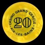 AIX LES BAINS 20