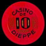 DIEPPE 10
