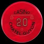 CHATEL GUYON 20
