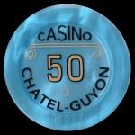 CHATEL GUYON 50