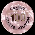 CHATEL GUYON 100