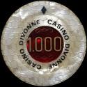 DIVONNE 1 000