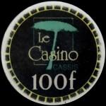 CASSIS 500F