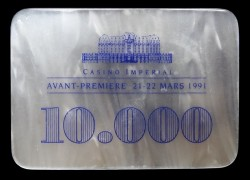 ANNECY 10 000