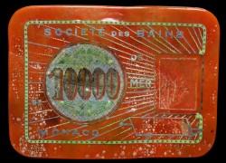 MONACO 10 000