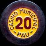 PAU 20