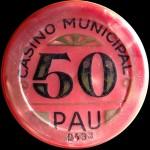PAU 50