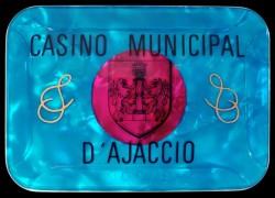 AJACCIO 500