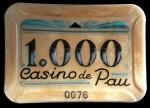 PAU 500