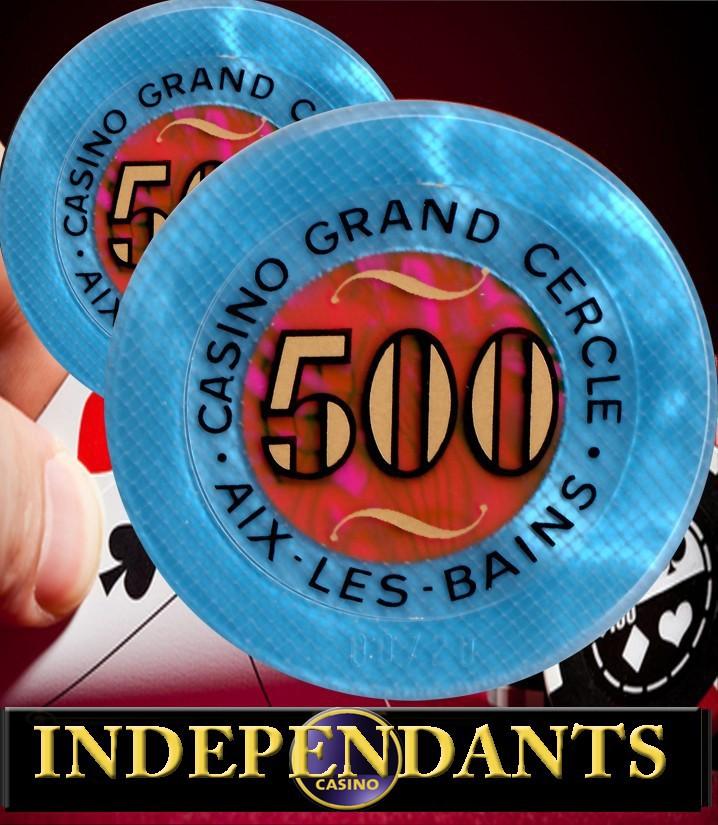 Casinos INDEPENDANTS