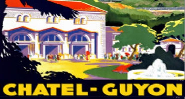 CHATEL GUYON