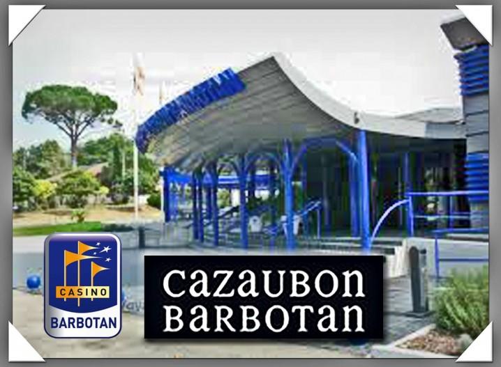 CAZAUBON BARBOTAN