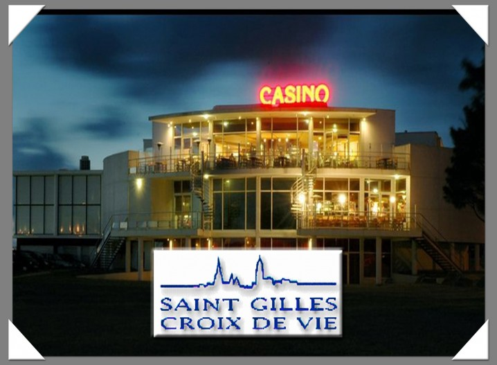 ST GILLES CROIX DE VIE