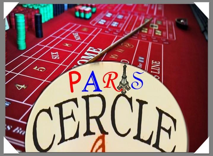 GRAND CERCLE PARIS