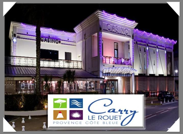 CARRY LE ROUET