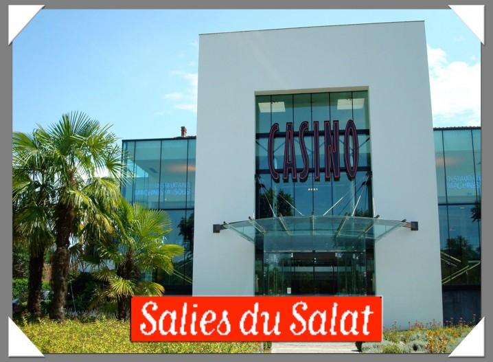 SALIES DU SALAT