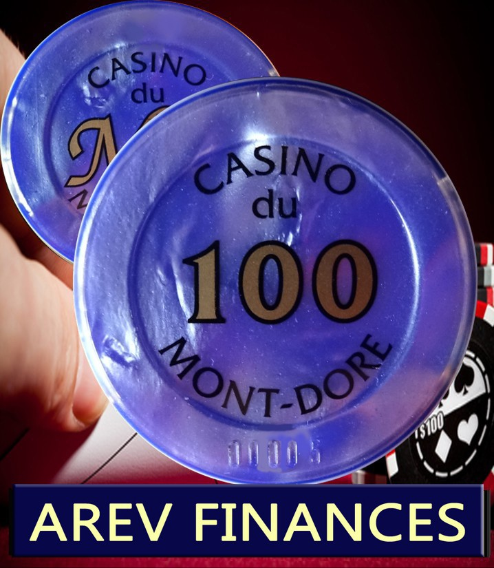 Groupe AREV FINANCE