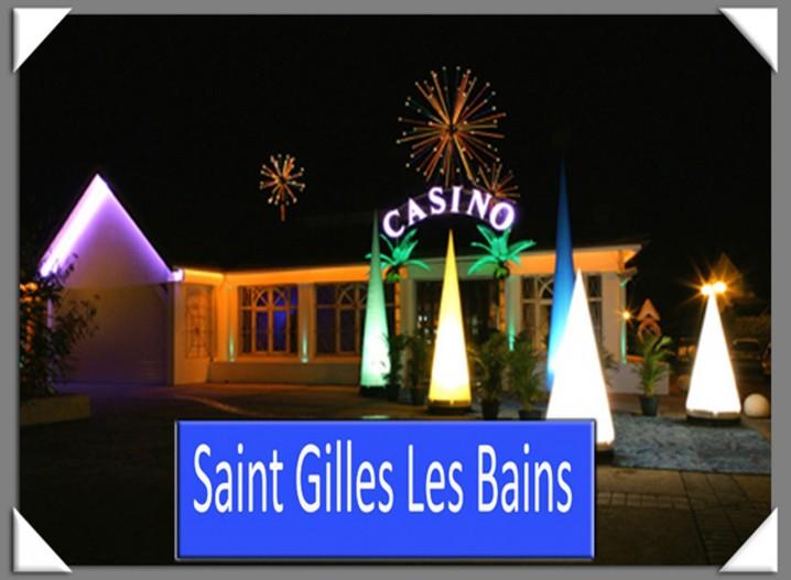 ST GILLES LES BAINS