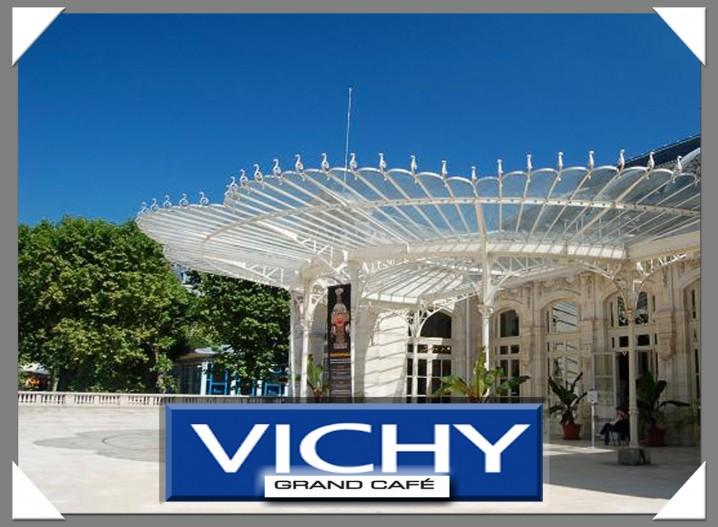 VICHY GRAND CASINO CAFE