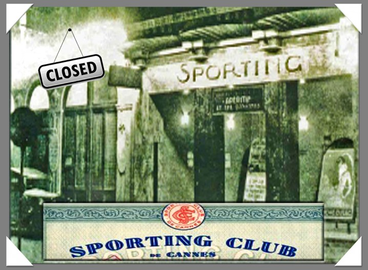 SPORTING CANNES