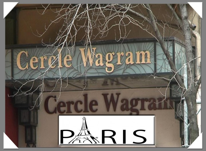 CERCLE WAGRAM