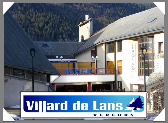 VILLARS DE LANS