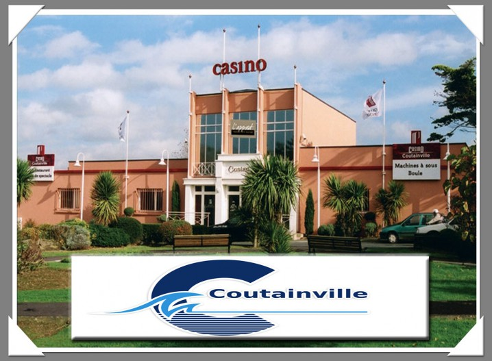 COUTAINVILLE