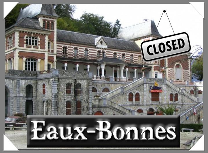 EAUX BONNES
