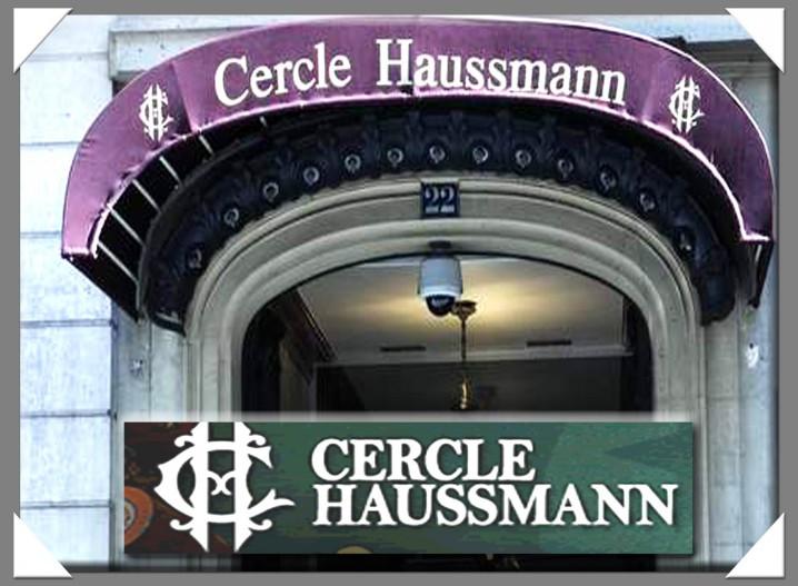 CERCLE HAUSSMAN
