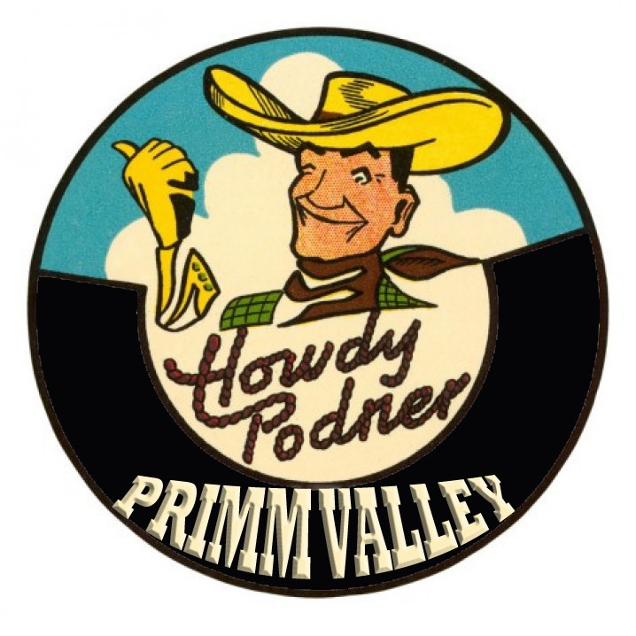 Primm Valley