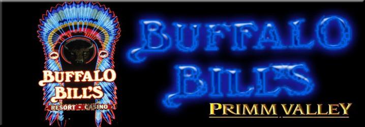 BUFFALO BILL S