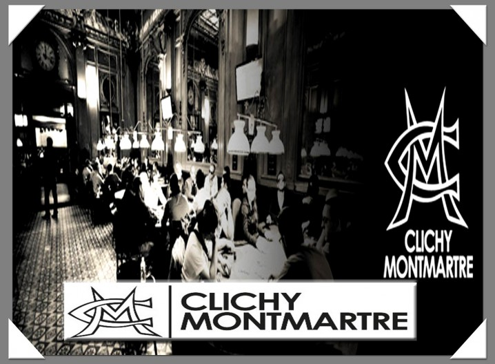 CERCLE CLICHY MONTMARTRE