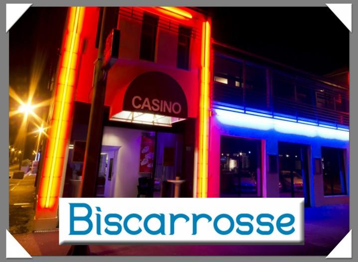 BISCAROSSE