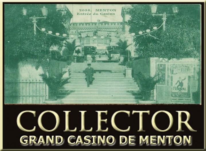 GRAND CASINO MENTON