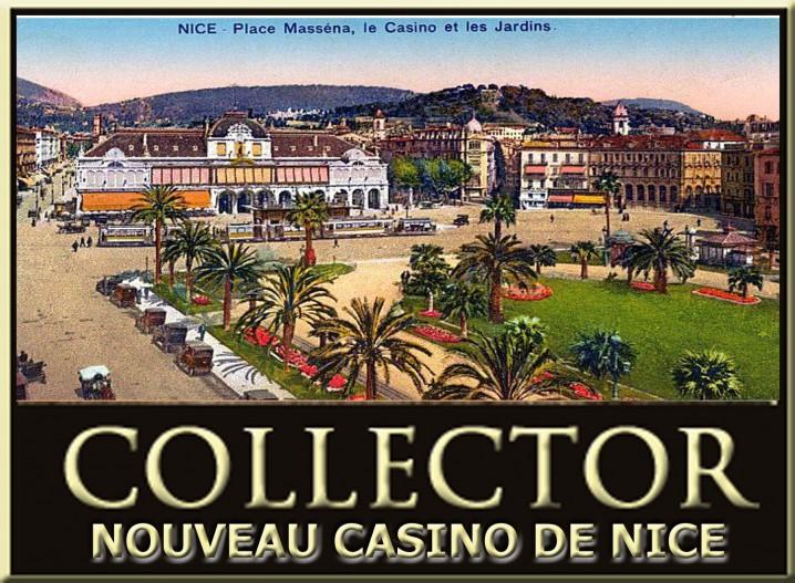 NOUVEAU CASINO DE NICE