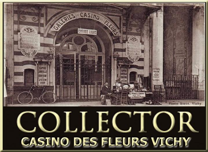 CASINOS DE VICHY